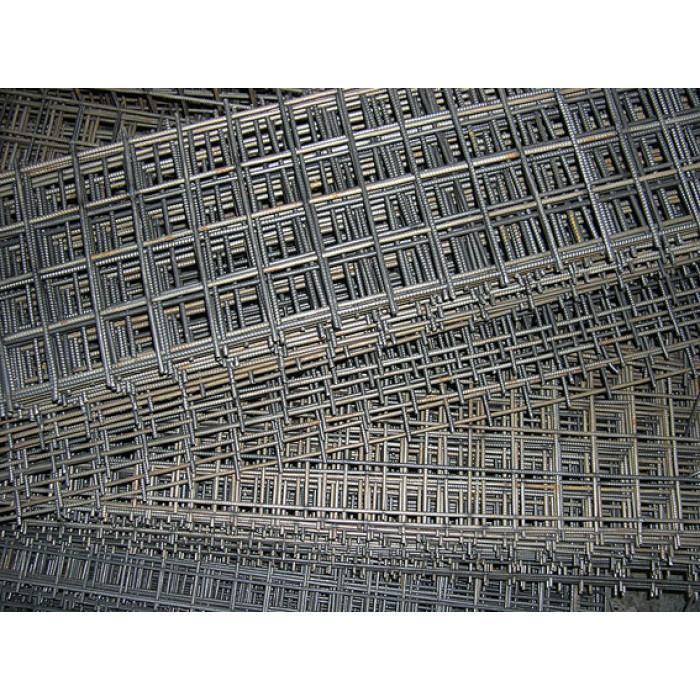 Сетка рабица с полимерным покрытием 30x30x1,6 цена, купить в ZC13